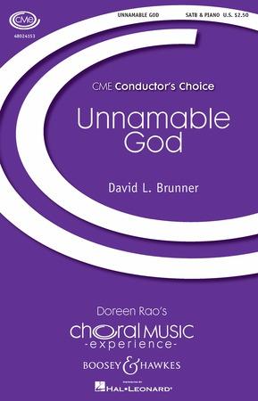 Unnamable God