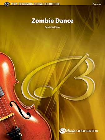 Halloween Music for String Orchestra | Sheet music at JW Pepper