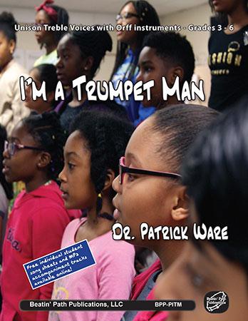 I'm a Trumpet Man