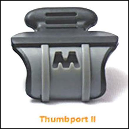 Thumbport 2 Flute Holder