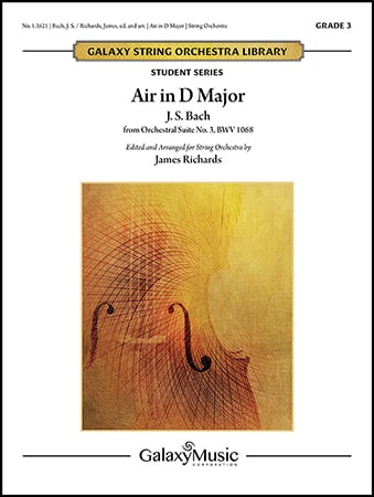 Air in D Major