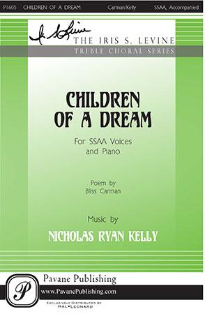 Children of a Dream Thumbnail