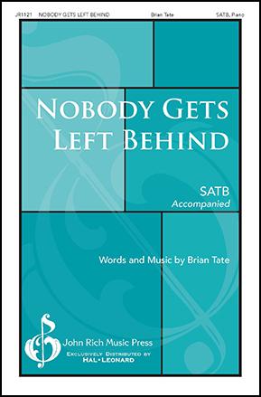 Nobody Gets Left Behind