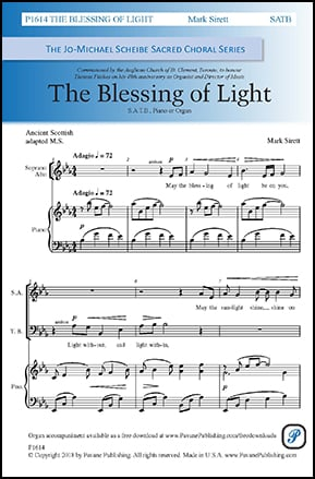 The Blessing of Light
