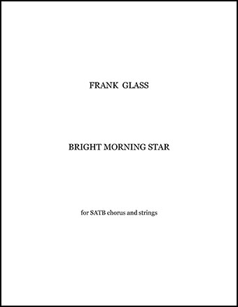Bright Morning Star