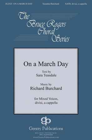 On a March Day