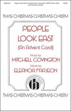 People Look East Thumbnail