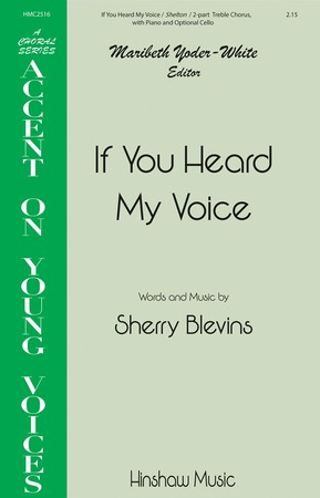 If You Heard My Voice