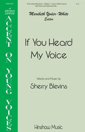 If You Heard My Voice Thumbnail