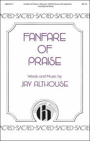 Fanfare of Praise