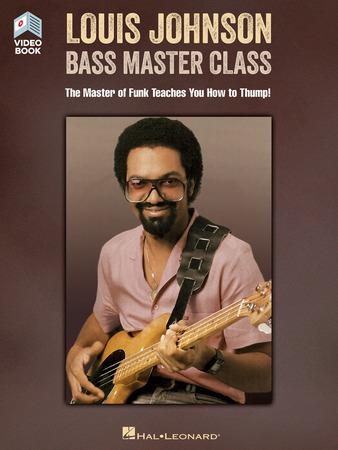 Bass Master Class