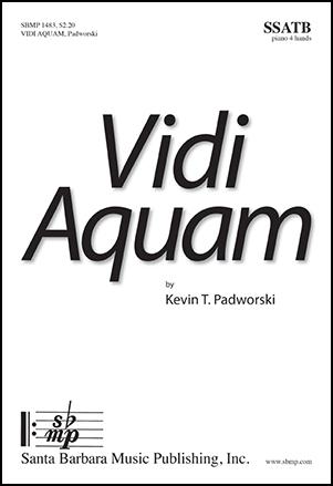 Vidi Aquam Thumbnail