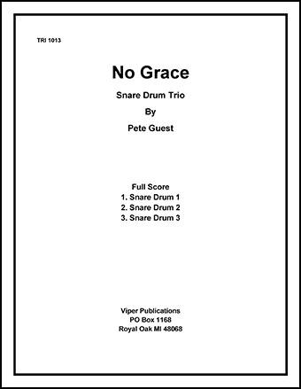 No Grace