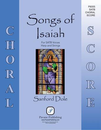Songs of Isaiah