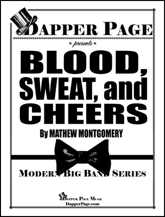 Blood, Sweat, and Cheers