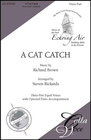 A Cat Catch