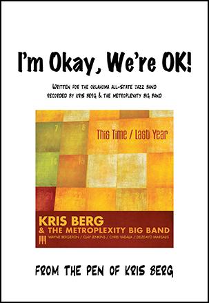 I'm Okay, We're OK!