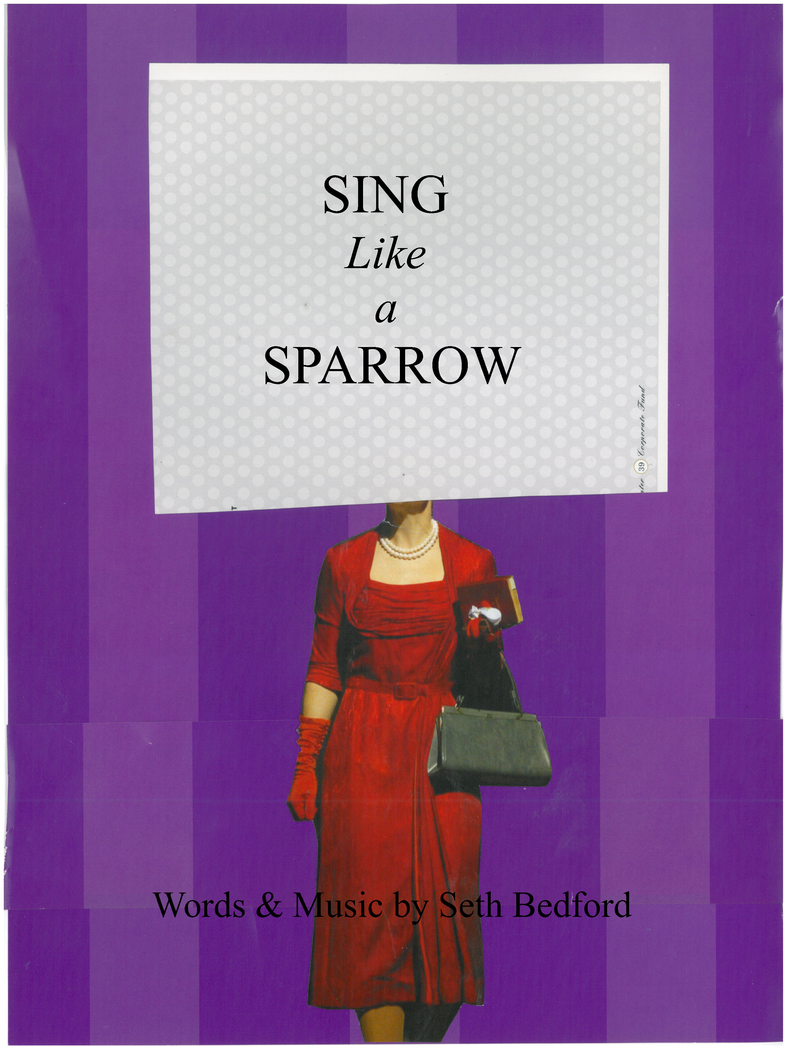 Sing like a Sparrow