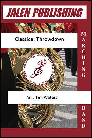 Classical Throwdown