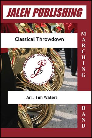 Classical Throwdown Thumbnail