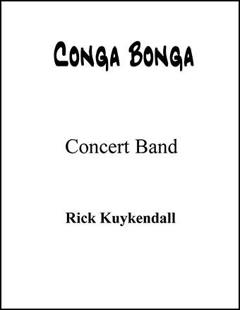 Conga Bonga