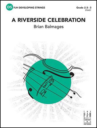 A Riverside Celebration