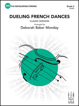 Dueling French Dances
