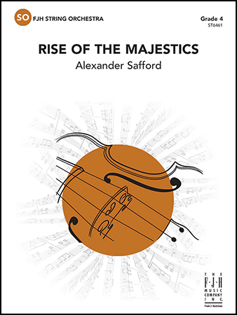 Rise of the Majestics