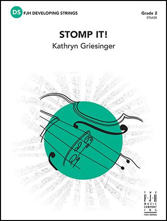 Stomp It!