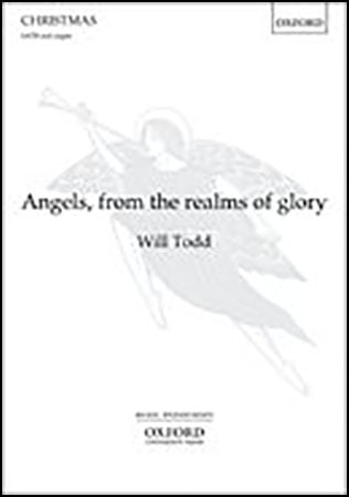 Angels From the Realms of Glory Thumbnail