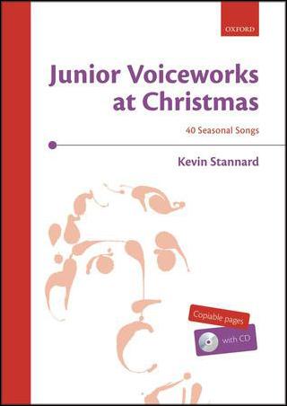 Junior Voiceworks at Christmas
