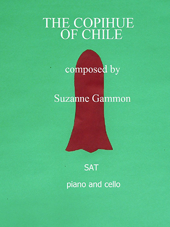 The Copihue of Chile