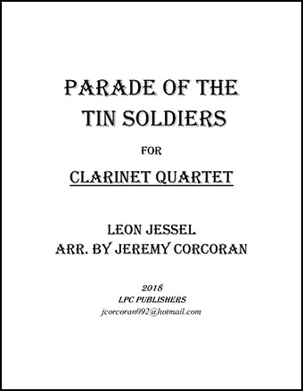 Parade of the Tin Soldiers