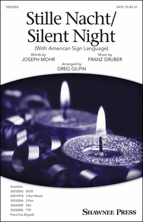 Stille Nacht/Silent Night