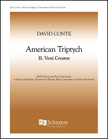 American Triptych: 2. Veni Creator