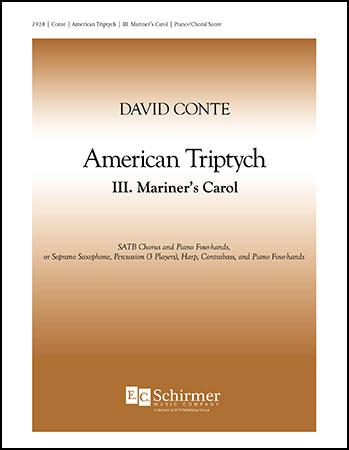 American Triptych: 3. Mariner's Carol