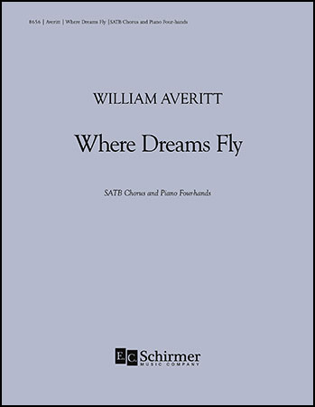 Where Dreams Fly