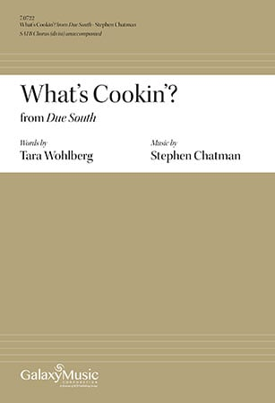 Due South: 2. What's Cookin'?