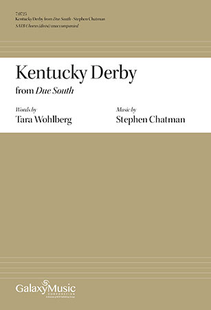 Due South: 5. Kentucky Derby