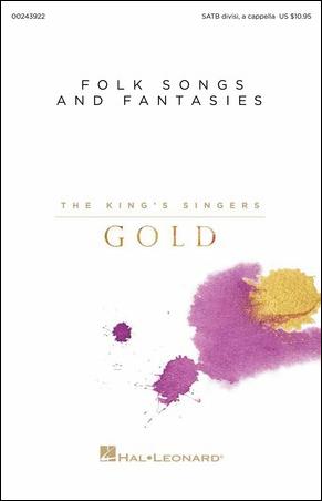Folk Songs and Fantasies