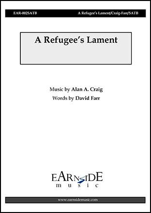 A Refugee's Lament
