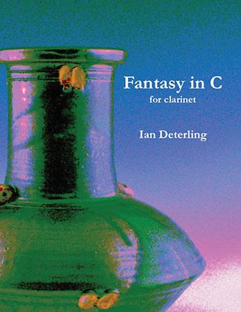Fantasy in C (Clarinet)
