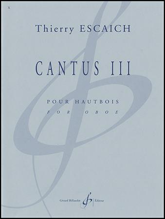 Cantus III