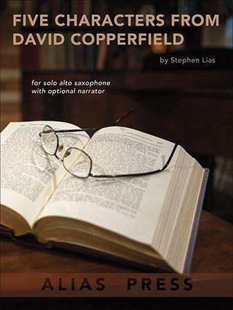 Five Characters from David Copperfield