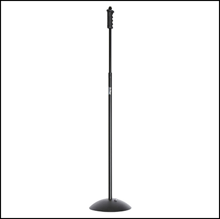 ProGrip Dome Base Mic Stand