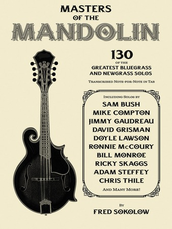Mandolin Tabs And Music Collections Sheet Music At Jw Pepper