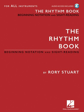 The Rhythm Book