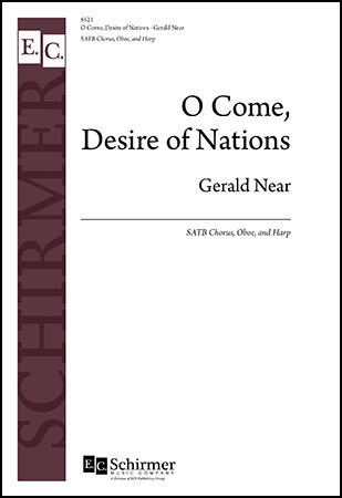 O Come, Desire of Nations