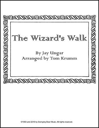 The Wizard's Walk