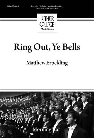 Ring Out Ye Bells